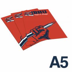A5 Art Print