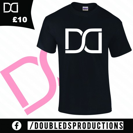 Double D'S productions Main Logo