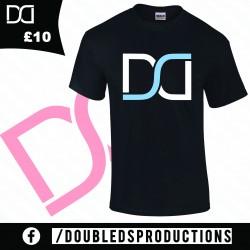 Double D'S productions Logo T
