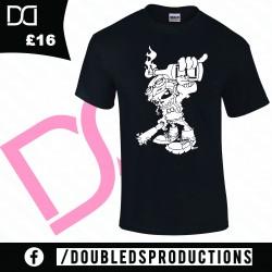 Double D'S productions LBL Logo T