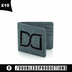 Double D'S productions Card Wallet