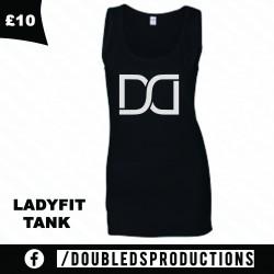 Double D'S productions Logo Tank